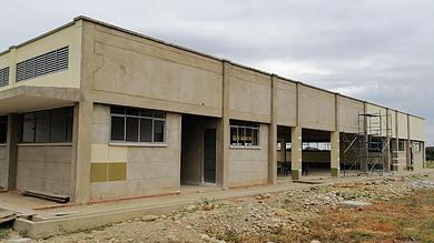 Photo of Casi listo alojamiento para tropas del Ejército Nacional en Casanare