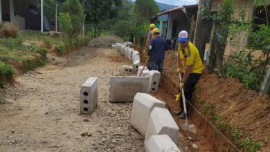 Photo of Las vías del Cerrito de Aguazul se le invirtieron más de $600 millones