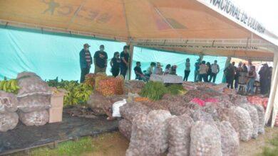 Photo of Se realizó donaton en Villa David