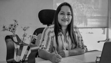 Photo of Murió Johana Chala Tovar, secretaria de Hacienda de Casanare