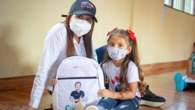 Photo of Comunidad de Sácama se beneficia con acciones de bienestar social