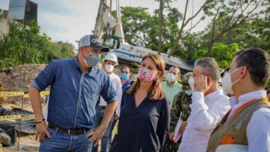 Photo of Vicepresidenta inspeccionó la doble calzada entre Yopal y Aguazul
