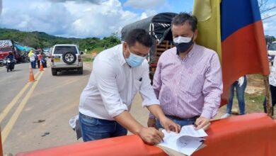 Photo of Avanza proceso para que Casanare tenga distritos de riego