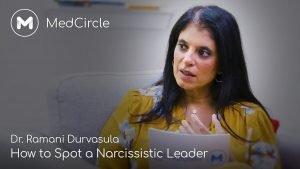 Narcissistic Leaders: Combating Their Control Tactics