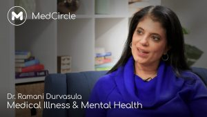 Mental Health Impacts of a Life-Altering Medical Illness