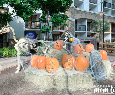 gaylord texan goblins and giggles photo opportunity