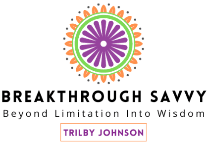 Breakthrough Savvy with Trilby Johnson