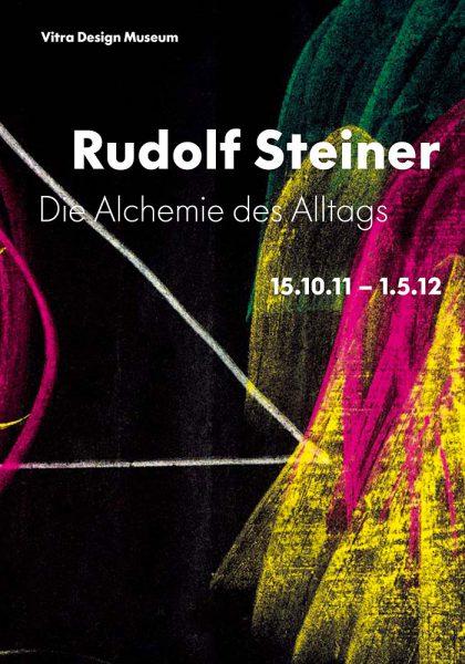 Rudolf Steiner - Alchemie des Alltags