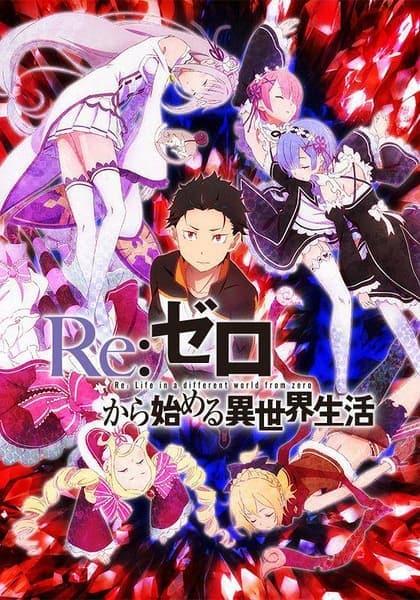Re:Zero kara Hajimeru Isekai Seikatsu ภาค1