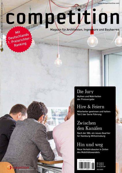 Competition Magazin