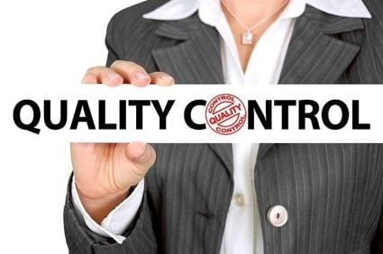 quality control inspector interview questions