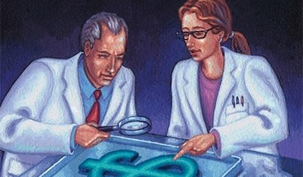An Urgent Care Lab as a Profit Center?
