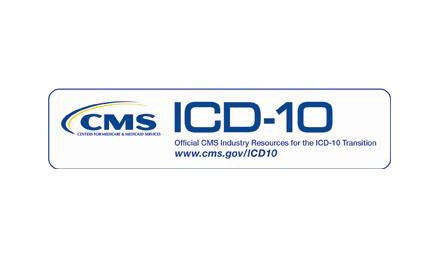 October 1: Out with ICD-9, in with ICD-10
