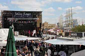 port festival hamburg