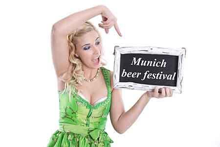 munich strong beer festival