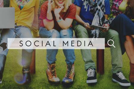 Social Media Network imag
