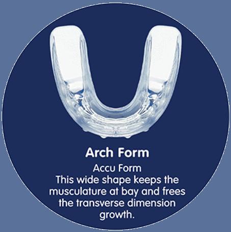 Arch Form