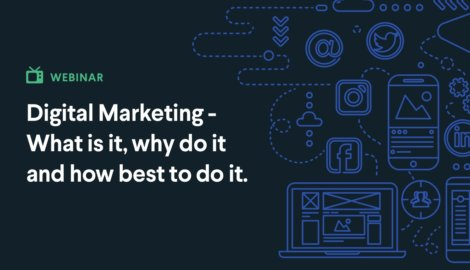 Digital marketing - what is it and how to do it