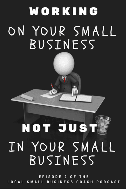 The Local Small Business Coach