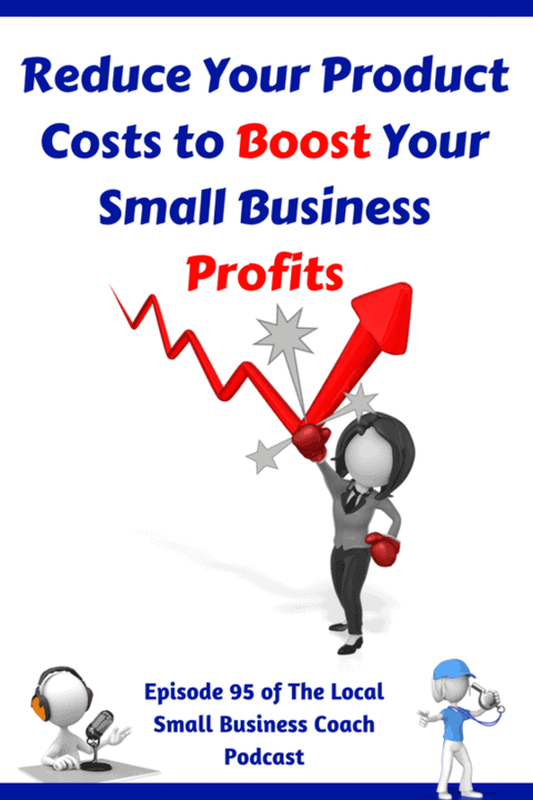 reduce Your Product Costs