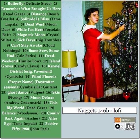 Nuggets 146b - lofi web