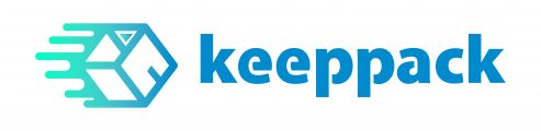 logo keeppack