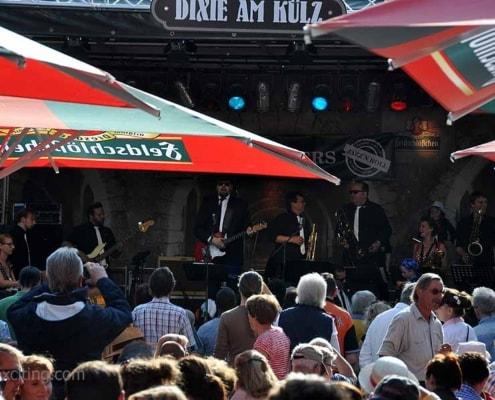 festivals in europe in july