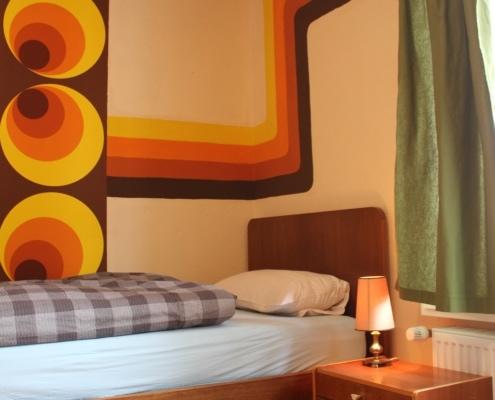 Hostel Lübeck: Zimmer 5