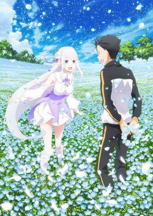 Re:Zero kara Hajimeru Isekai Seikatsu – Memory Snow รีเซทชีวิต ฝ่าวิกฤตต่างโลก ความทรงจำหิมะ