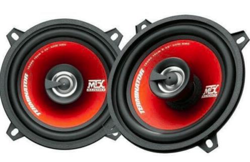 Stern Spike LE Pinball Speakers