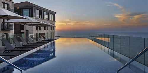Setai Hotel Tel Aviv