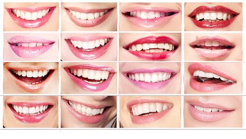 La ligne du sourire Richard Amouyal dentiste Paris 16
