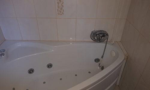 travaux salle de bain maison