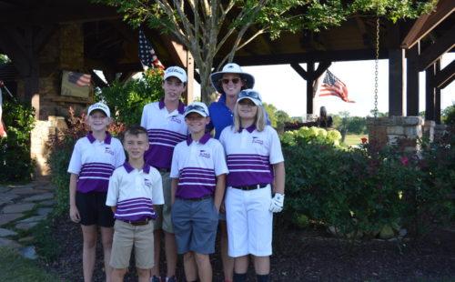 Grove PGA Junior Leauge