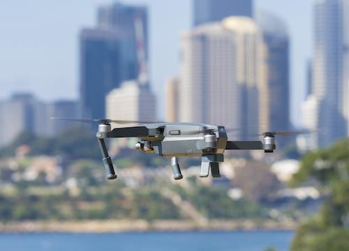 Drones & Public Safety