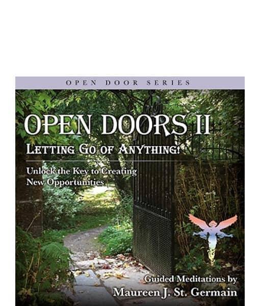 Open Doors Meditation 2