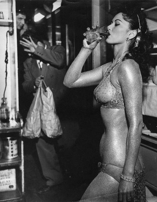 Foto di Copertina di Naked Hollywood
