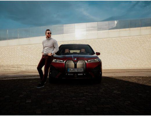Die #NEXTGen und der neue BMW iX 2021