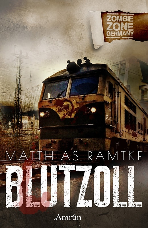 Zombie Zone Germany: Blutzoll 16