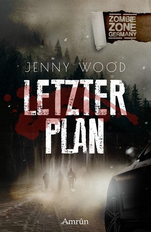 Zombie Zone Germany: Letzter Plan 3
