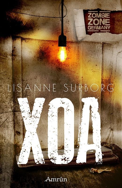 Zombie Zone Germany: XOA 11