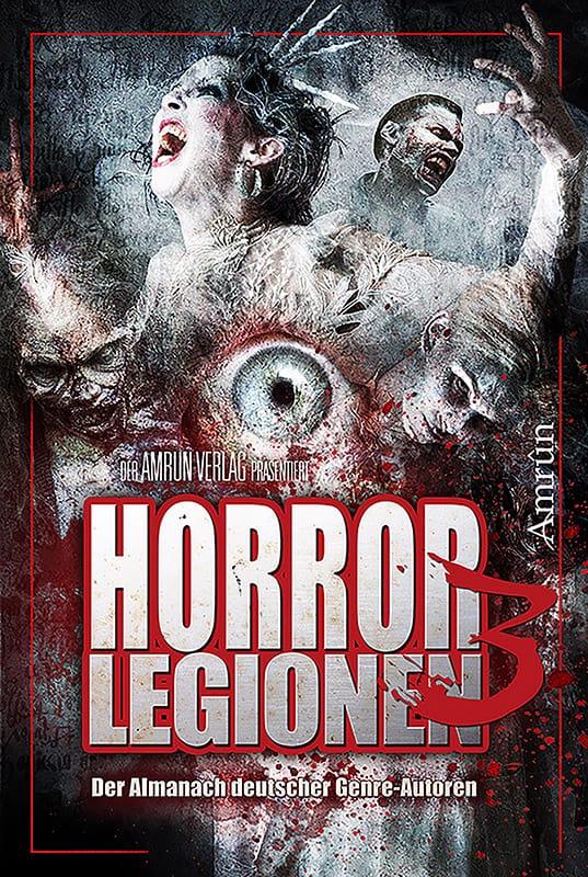 Horror-Legionen 3 9