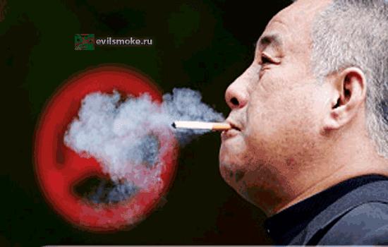 Фото - Права курильщиков