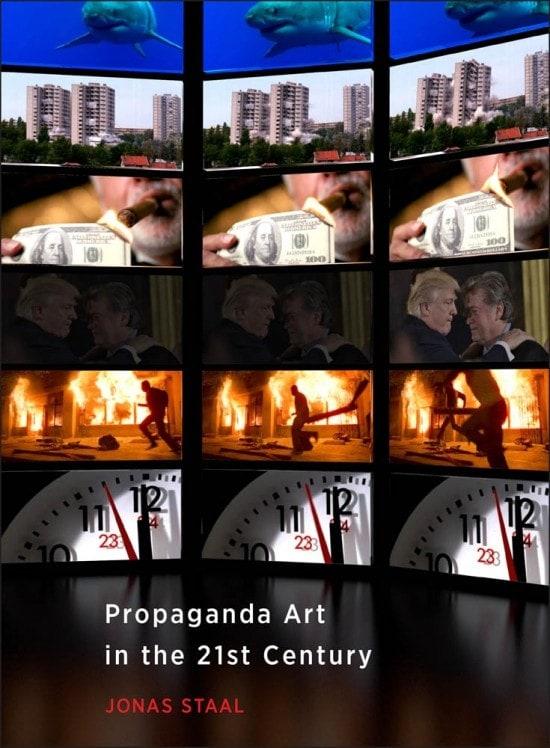 Jonas Staal: Propaganda Art in the 21st Century