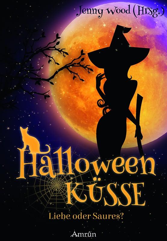 Halloweenküsse - Liebe oder saures? 15