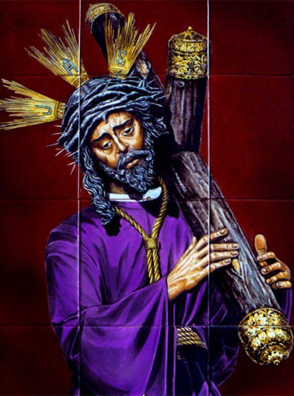 Cristo del Gran Poder