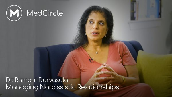 Navigating Narcissism in Family, Friends, & the Workplace