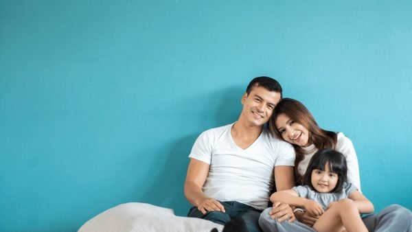 Family Dynamics: Attachment Theory, Communication, & Relationships