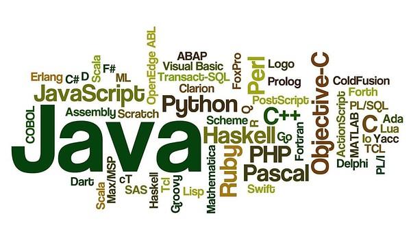escolhendo a linguagem de programação