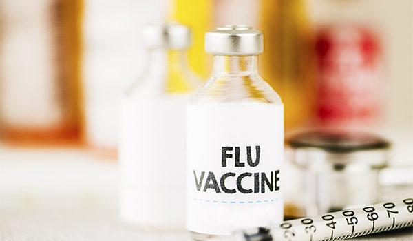 The Great Flu Shot Conundrum